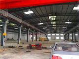 钢结构厂房检测报告