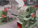 汕头哪里有卖小型木材破碎机-小型木材粉碎机的厂家