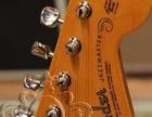 二手电吉他Fender