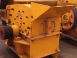 曲靖破碎机厂家有一批矿山设备处理老款制砂机低价卖