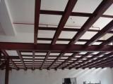 专业做阁楼 搭建室内二层 挑空隔层夹层 钢结构加层制作