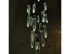 江门价格实惠的流星雨球形水晶吊灯品牌
