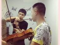 深圳龙岗大运荷坳永湖小提琴培训学小提琴会遇到哪些困难
