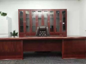 出售全新及二手办公家具办公桌椅,会议桌