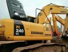 转让 挖掘机小松精品纯土方二手挖掘机