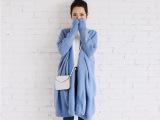 2014韩版品牌秋冬粗毛线开衫毛衣外套开衫女装打底毛衣 厂家直销