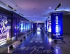 武汉展会展厅布展搭建,商务活动场地舞美灯光音响大屏何美布展
