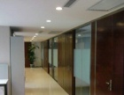 【冷氏】时代广场,精装带家具940平一线江景办公区