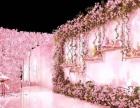粉色主题婚礼策划,品悦婚典文化出品