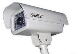 上门安装高清监控 无线监控 网络布线 维护施工