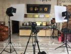 四川成都教育类录课直播 课程拍摄 微课拍摄 录课室搭建