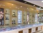 灵宝订做烤漆化妆品展示柜珠宝展柜柜子手表,眼镜展柜