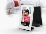 佳的美PF6022超薄6寸数码相框礼品广告订制 电子工牌