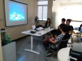 重庆专业韩语培训 重庆新泽西国际 韩国老师首尔发音