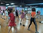 大沥金沙洲成人少儿舞蹈培训