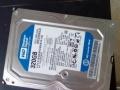 西部数据320G硬盘出售