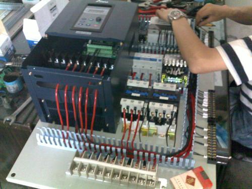紹興西門子變頻器維修公司 主板維修 經驗豐富