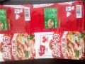蛋糕充气包装卷膜优质生产厂家面包彩印包装袋价格