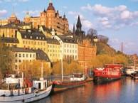移民瑞典政策--启航移民公司