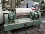 回收二手化工设备/离心机/压滤机/反应釜/化工厂回收