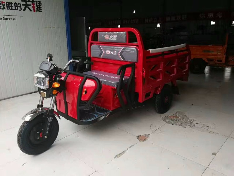 来宾电动三轮车生产厂家