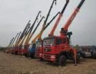 5吨8吨10吨12吨随车吊现车,可分期付款,包上户