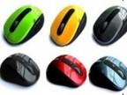【厂家直供】一年包换 雷柏 7100 光学 无线鼠标 限量特价!!