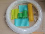 长期销售硬塑胶管 彩色塑料管 内螺纹塑料管