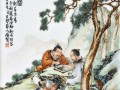 王大凡瓷板画价格一般在多少钱?