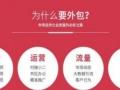 正规京东天猫淘宝代运营推广作网店美工外包装修设计