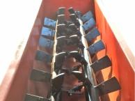泊头中冶机械SJ双轴粉尘搅拌机直销厂家 单轴加湿机