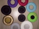 硅胶皮耳套厂家出售各种 高周波热压多边形皮耳罩
