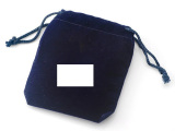 到货了,批发 小号  饰品包装 首饰绒布袋 水晶保养水晶 包装