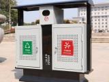 昆明户外分类垃圾桶厂家 图片 参数