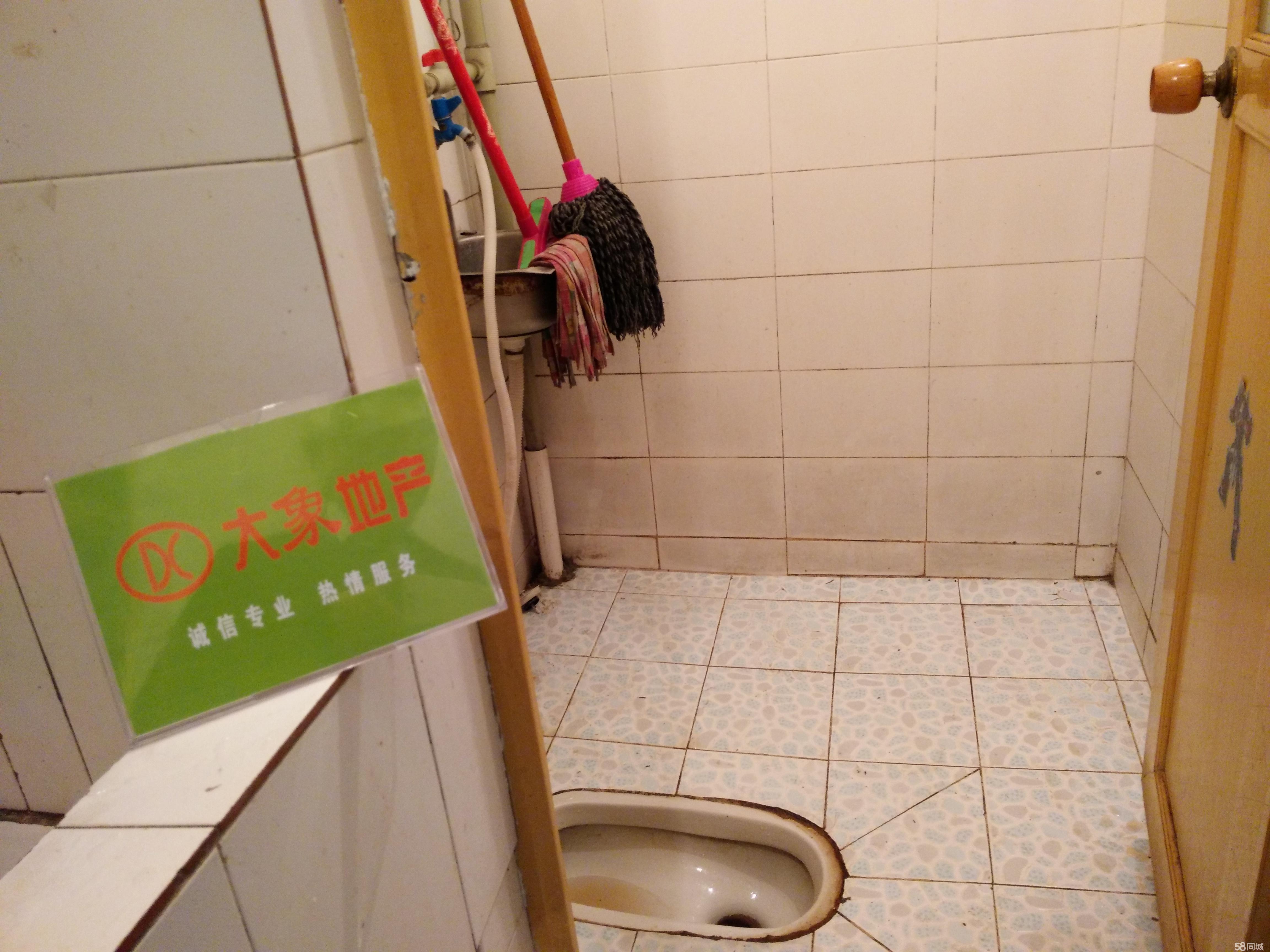 通安巷 一室一厅一卫 干净卫生 采光好 价格便宜