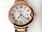 温州奢侈品手表回收鹿城区二手名表欧米茄卡地亚手表回收