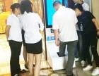 中山微信智能广告擦鞋一体机加盟招商