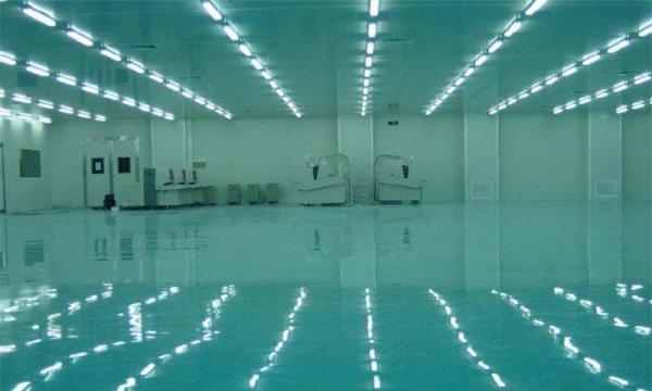 宣城地区环氧地坪漆防静电自流平固化地坪量身定做设计