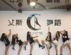 虎门艾斯舞蹈爵士舞瑜伽模特钢管舞韩舞领舞TB秀等等专业培训