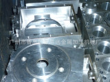 塑料五金件加工/pom塑胶零件加工/机加工/车床加工塑料件