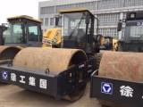 西藏二手徐工压路机个人急转让二手22吨压路机出售