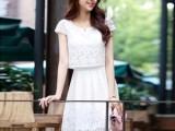 杭州羽桐服饰长期供应谷可品牌折扣女装尾货货源
