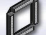 方形直射光源 上海默然光电