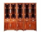 梨歌红木新中式家具打造中国新时尚品牌