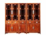 梨歌 罗浮宫新中式红木家具