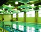 抚顺方大健身中心游泳培训