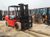 转让二手合力,杭州3-10吨叉车 免费送货