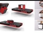长沙工业设计 产品外观设计