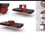 广州工业产品设计