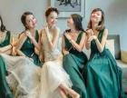 高端新娘化妆技术服务